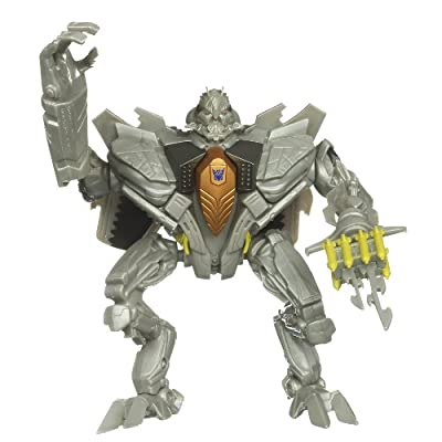 Transformers Dark Of The Moon - Robo Power - Robo Fighters - Starscream by Hasbro