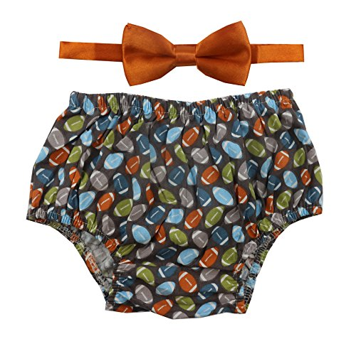 baby bloomers football - 2