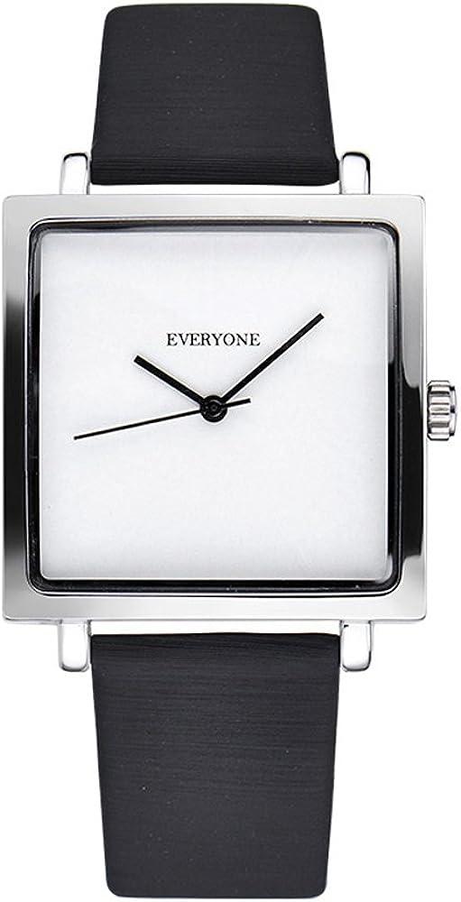 Womens Square Quartz Watches