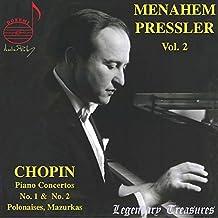 Menahem Pressler, Vol. 2