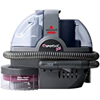 BISSELL SpotBot Pet Handsfree Spot and Stain Portable Carpet 33N8A (Certified Refurbished)