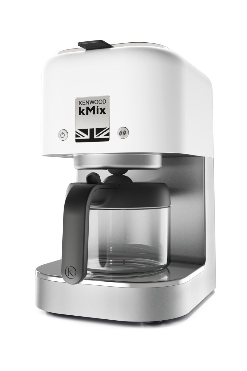 Kenwood kMix Independiente - Cafetera (Independiente, Cafetera de ...