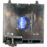 V7 VPL1599-1N ANXR20L2 SHARP REPL LAMP FITS REPL LAMP PGMB56X PGMB66X