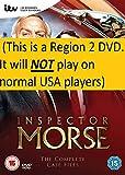 Inspector Morse: Complete Series [Region 2]