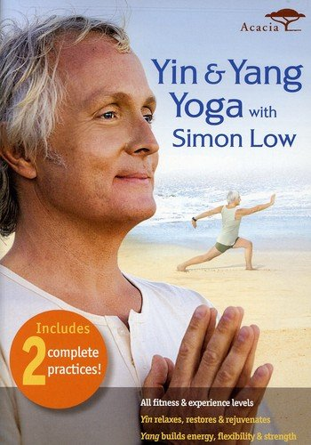 Yin and Yang Yoga Sim Low James Wvinner Acacia 54961805495