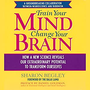 Train Your Mind, Change Your Brain Hörbuch