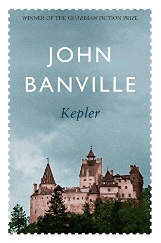 kepler the revolutions trilogy 2 banville john