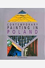 Contemporary Painting in Poland by Richard Noyce (1996-01-06) Hardcover