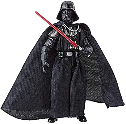 Darth Vader  Replacement CAPE Vintage Star Wars NICE
