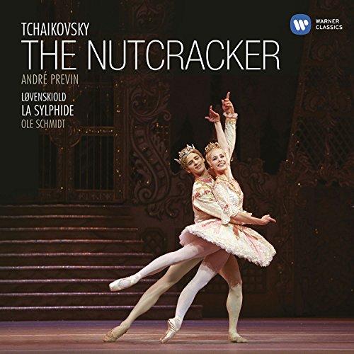 Tchaikovsky Pas De Deux - The Nutcracker (Ballet), Op. 71, TH 14, Act 2 Tableau 3: No. 14, Pas de deux, (c) Variation II. Danse de la fée-dragée (Andante ma non troppo - Presto)