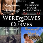 Werewolves and Curves: BBW Erotic Bundle | K. Matthew