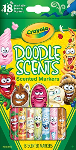 crayola-doodle-scents-markers-18-count