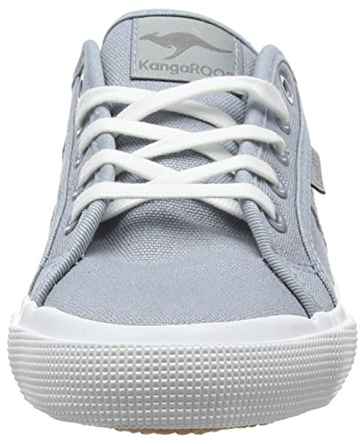 Sneakers Voyage 401 Da Blau Basse Donna ice Blue Kangaroos 6wgHnf6