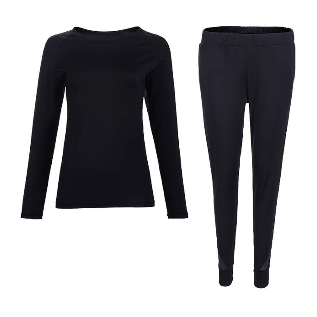 2 Casual Sports Suit Sportswear Ladies Yoga Pants Casual Fitness Wear Sportswear Suit TwoPiece