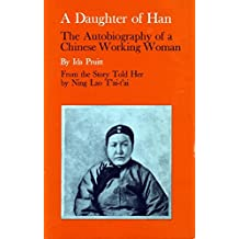 A Daughter Of Han
