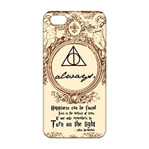 diy zhengCool-benz Found happiness 3D Phone Case for Ipod Touch 5 5th /