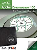 Adobe Dreamweaver CC 2018: The Professional Portfolio