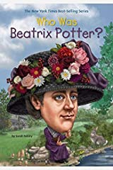 Who Was Beatrix Potter? by Sarah Fabiny (2015-07-21) Paperback