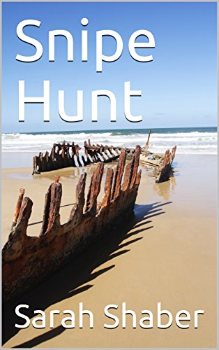 Snipe Hunt (The Professor Simon Shaw Murder Mysteries Book 2)