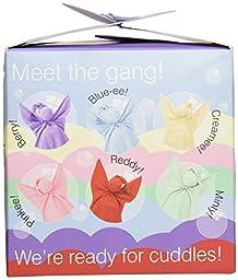 Cuski the Original Baby Comforter, Minty