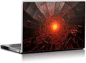 Divisor Design Matte Laptop Skin for 14 inch Laptops