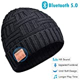WINONLY Bluetooth Beanie Image