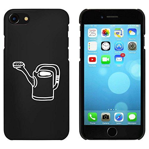 Noir 'Arrosoir' étui / housse pour iPhone 7 (MC00087732)