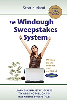 how to win sweepstakes online