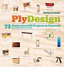 Amazon plydesign 73 distinctive diy projects in plywood and plydesign 73 distinctive diy projects in plywood and other sheet goods by solutioingenieria Gallery