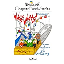 Storytime Magic: WHOZIWHATZIT (chapter book)