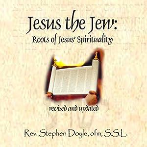 Jesus the Jew Speech