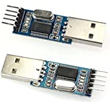 PL2303 Usb To Rs232 Ttl Converter Adapter for Aurdino Nano Raspberry PI
