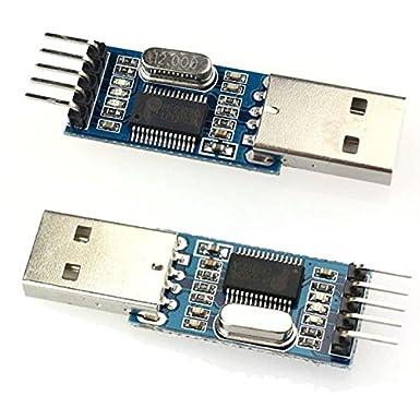 Generic PL2303 Usb To Rs232 Ttl Converter Adapter for Aurdino Nano Raspberry PI