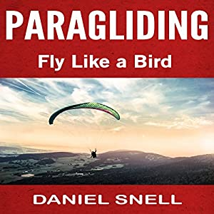 Paragliding Audiobook