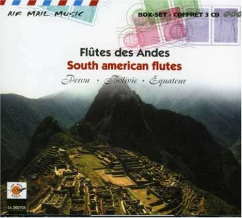 South American Flutes South American Flutes Other