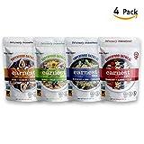 Avena con Superfoods 357g - Variedad 4 Pack