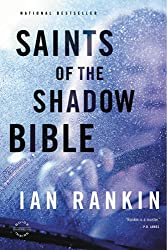 Saints of the Shadow Bible (Inspector Rebus series Book 19)