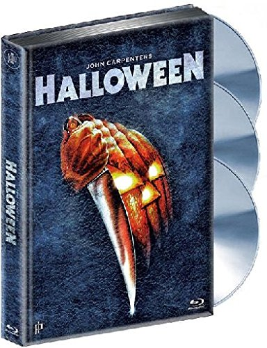 Halloween 1 - Die Nacht des Grauens - (Halloween Mediabooks)