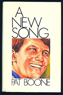 New song pat boone 9780884192114 amazon books a new song a new song pat boone fandeluxe Choice Image