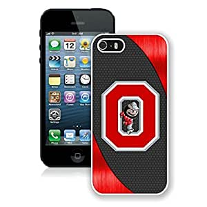 Ncaa Big Ten Conference Football Ohio State Buckeyes(3) White Case For Sony Xperia Z2 D6502 D6503 D6543 L50t L50u Cover Genuine Custom Cover