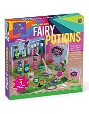 Craft-tastic Craft Kit Makes 8 Fairy