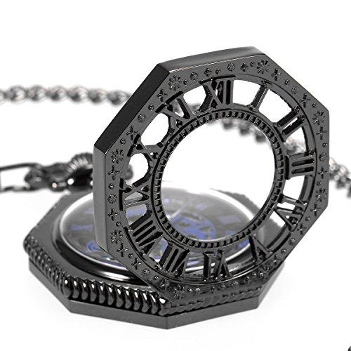railroad dial watch - 2