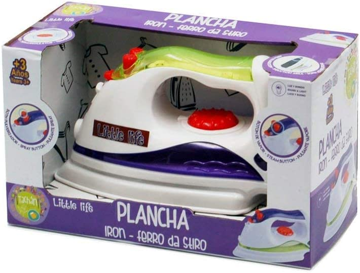 Tachan/ CPA Toy 40489 /Iron Little Life