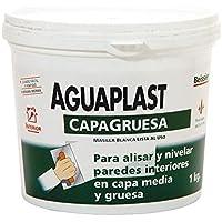 Desconocido M62674 - Aguaplast capa gruesa 1 kg