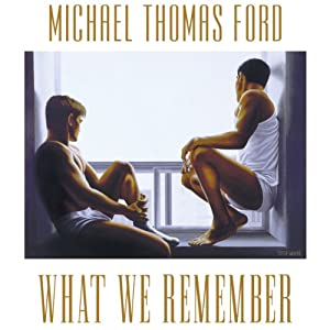What We Remember Hörbuch