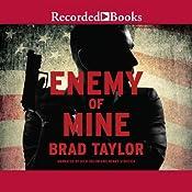 Enemy of Mine | Brad Taylor
