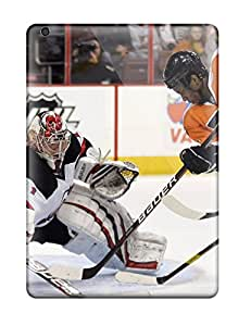 Ipad Case - Tpu Case Protective For Ipad Air- Philadelphia Flyers (7)