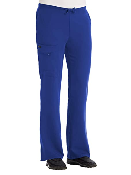 2ee526293c0 Jockey 2249 Women's Scrub Pant - Comfort Guaranteed Galaxy XXS Petite