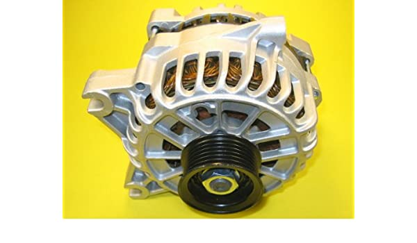New Alternator Ford F Series Pickup 5.4L V8 2004 05 06 8318