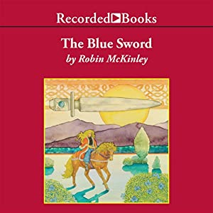The Blue Sword Audiobook